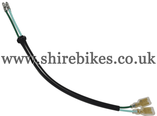 Honda Horn Connector Wires suitable for us with Z50J