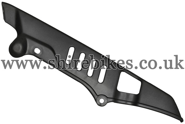 Honda Plastic Chain Guard suitable for use with Z50R, Z50J
