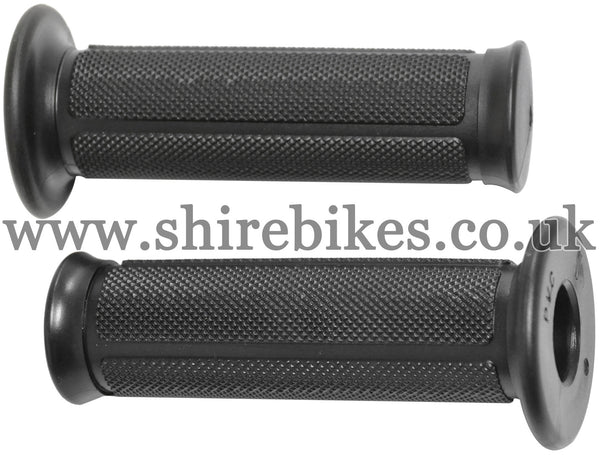 Honda Handlebar Rubber Grips (Pair) suitable for use with Z50J