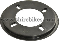 Honda Plastic Cush Drive Cover suitable for use with Dax 6V, Dax 12V, Chaly 6V
