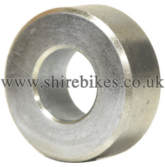 Honda (Chain Side) Rear Hub Spacer suitable for use with Dax 6V, Chaly 6V, Dax 12V