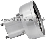 Honda Silver Rear Hub suitable for use with Z50J 12V