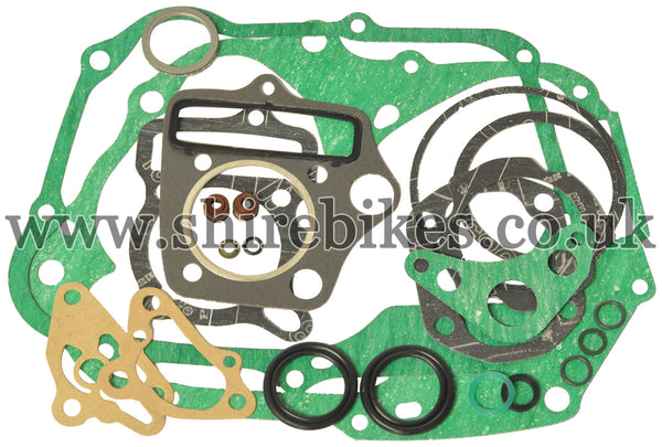 Reproduction 85cc Complete Gasket Set suitable for us with C90E