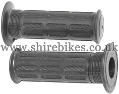 Honda Handlebar Rubber Grips suitable for use with Dax 12V