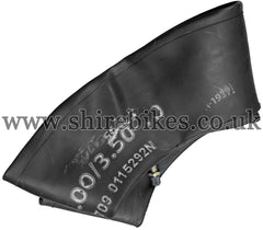 3.50/4.00 x 10 Redwing Inner Tube (Straight Valve) suitable for use with Dax 6V, Dax 12V, Chaly 6V