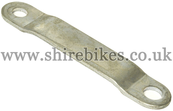 Honda Brake Plate Retaining Strap suitable for use with Dax 6V, Chaly 6V, Dax 12V