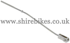 Honda Rear Brake Rod (Late Type) suitable for use with Z50R, Z50J1, Z50J
