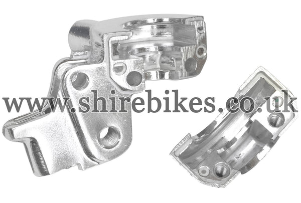Honda Aluminium Throttle Housing suitable for us with Z50J 12V