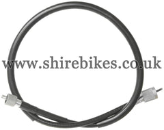 Honda Speedometer Cable suitable for use with Dax 12V