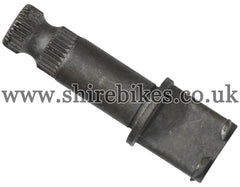 Honda Front Brake Cam suitable for use with Dax 6V, Chaly 6V
