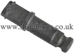 Honda Front & Rear Brake Cam suitable for use with Z50J, Dax 12V