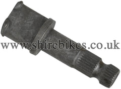 Honda Front & Rear Brake Cam suitable for use with Z50R