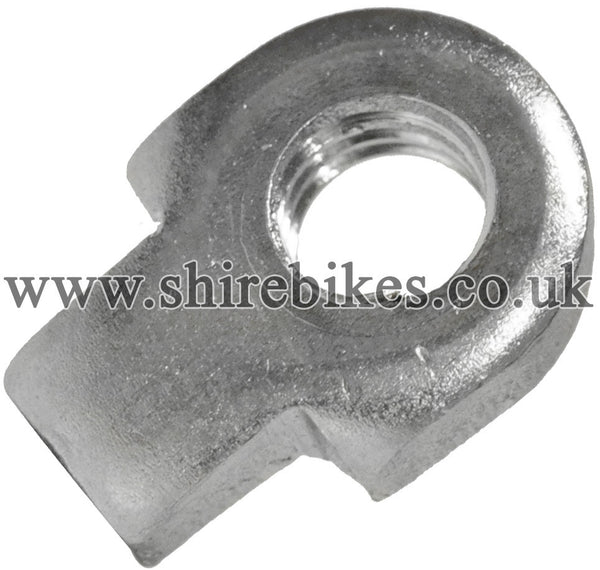 Honda Brake Arm Clamping Nut suitable for use with Z50M, Z50A, Z50J1, Dax 6V, Chaly 6V