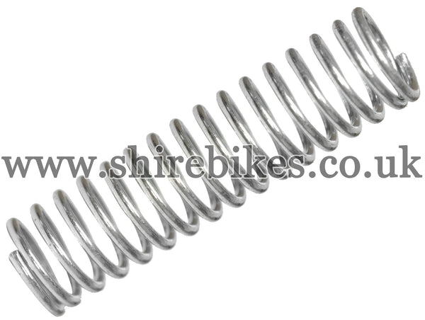 Honda Front Brake Cable Return Spring suitable for use with CZ100, Z50M, Z50A, Z50R, Z50J1, Dax 6V, Chaly 6V
