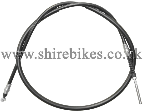 Honda Front Brake Cable suitable for use with Dax 12V