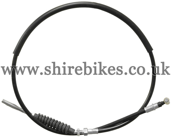 Honda Front Brake Cable suitable for use with Z50J