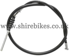 Honda Front Brake Cable suitable for use with Z50R