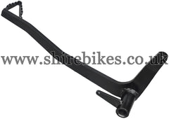 Reproduction Rear Brake Pedal suitable for use with Z50R