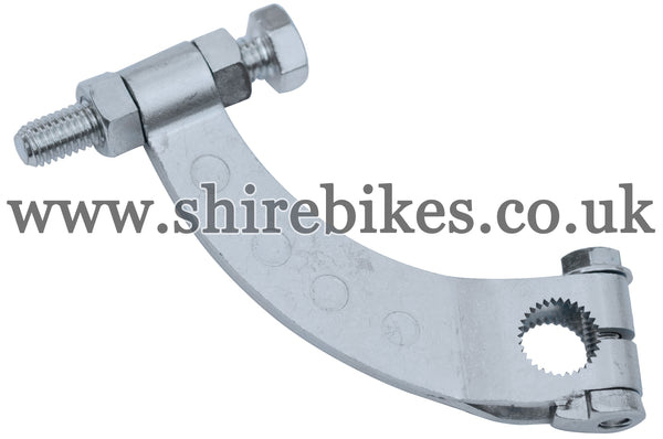 Reproduction Middle Brake Arm suitable for use with Z50M