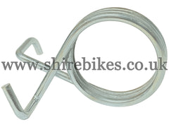 Reproduction Brake Pedal Return Spring (Zinc Plated) suitable for use with Z50M