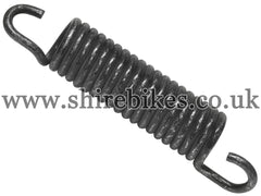 Honda Brake Pedal Return Spring suitable for use with Dax 12V