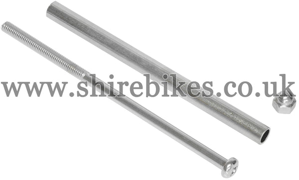 Honda Air Filter Box Bolt, Nut & Sleeve suitable for use with Z50M, Dax 6V, Dax 12V