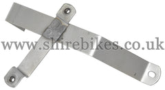 Reproduction Bracket for Side Number Plate (Exhaust Side) suitable for use with Z50R
