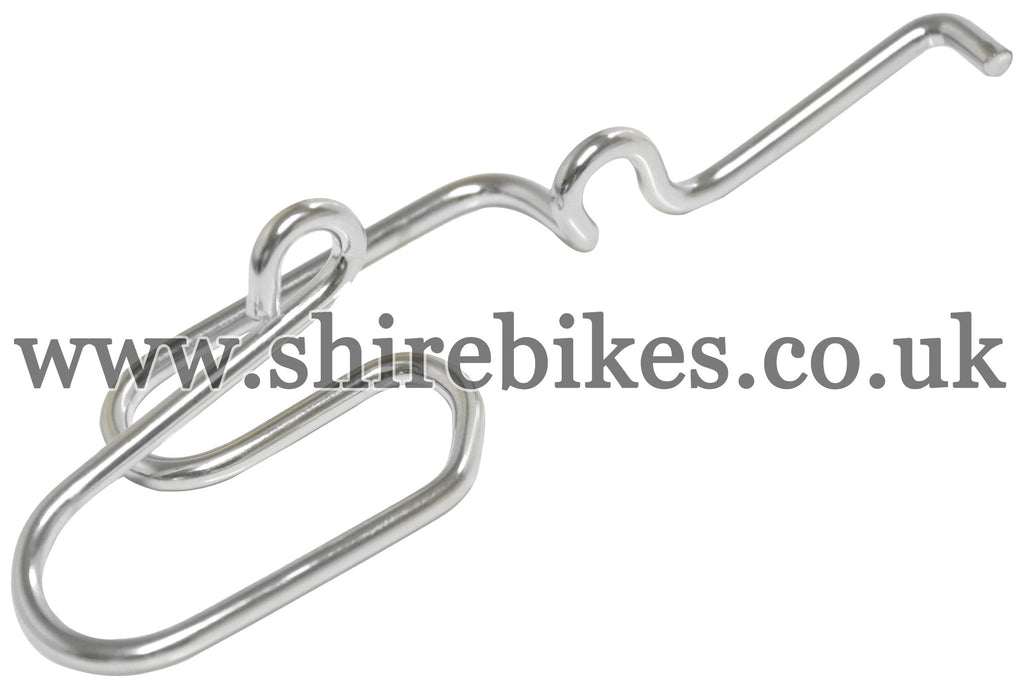 Honda Wiring Loom Clip suitable for use with Dax 6V