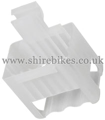 Honda Plastic Battery Holder suitable for use with Dax 6V