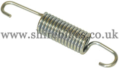 Honda Side Stand Spring suitable for use with Z50M, Z50A