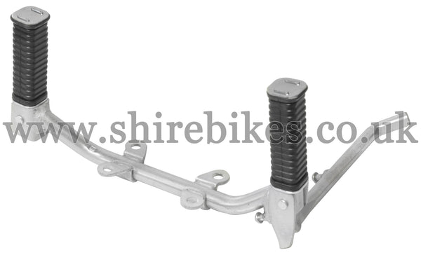 Honda Bar Step & Side Stand suitable for use with Z50M