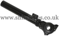 Honda Right Hand Side Foot Peg suitable for use with Z50J