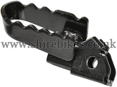 Honda Right Hand Side Foot Peg suitable for use with Z50R