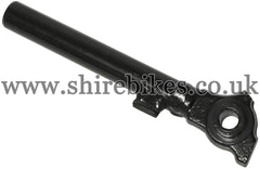 Honda Left Hand Side Foot Peg suitable for use with Z50J