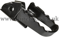 Honda Left Hand Side Foot Peg suitable for use with Z50R