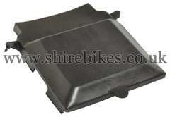 Honda Battery Cover suitable for use with Dax 6V