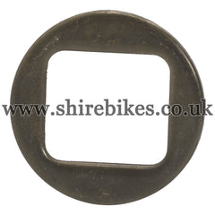 Honda Rear Foot Peg Washer suitable for use with Dax 12V