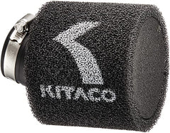 Kitaco 48mm / 52mm Foam Air Filter suitable for use with Monkey Bike Motorcycles