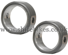 Honda Metal Fork Bushes (Pair) suitable for us with Z50R, Z50J, Dax 6V, Chaly 6V