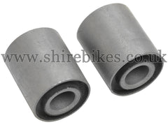 Honda Swingarm Bushes (Pair) suitable for use with Z50R, Z50J1, Z50J