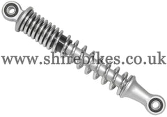 Honda Standard Chrome Shock Absorber suitable for us with Z50R, Z50J1, Z50J