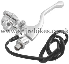 Kitaco Brake Lever Bar Mount suitable for use with Monkey Bike Motorcycles