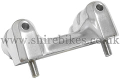 Honda Aluminium Handlebar Holder suitable for use with Z50J, Dax 12V