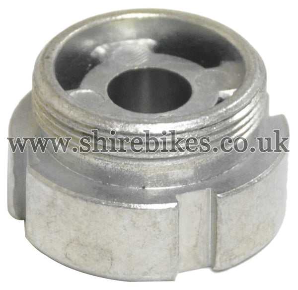 Honda Handlebar Knob Retaining Nut suitable for use with Z50M, Z50A, Z50J1, Dax 6V
