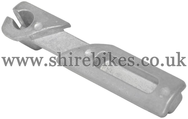 Honda Throttle Slide suitable for use with CZ100