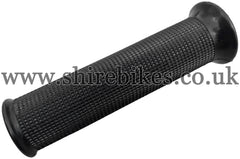 Reproduction Left-Hand Handlebar Grip suitable for use with CZ100