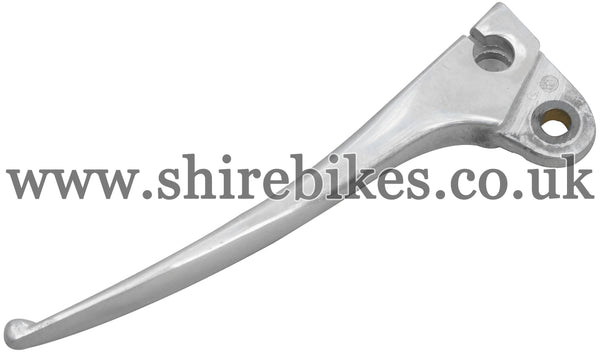 Honda Front Brake Lever suitable for use with CZ100 (Red Tank)