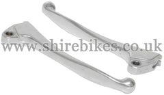 Honda Aluminium Brake Levers (Pair) suitable for use with Z50A, Z50J1