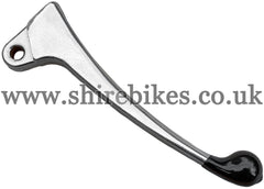 Honda Front Brake Lever with Rubber End suitable for use with Dax 6V, Chaly 6V