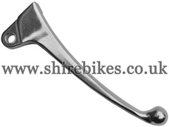 Honda Front Brake Lever suitable for use with Dax 6V, Chaly 6V, Z50J, Z50R, C90E